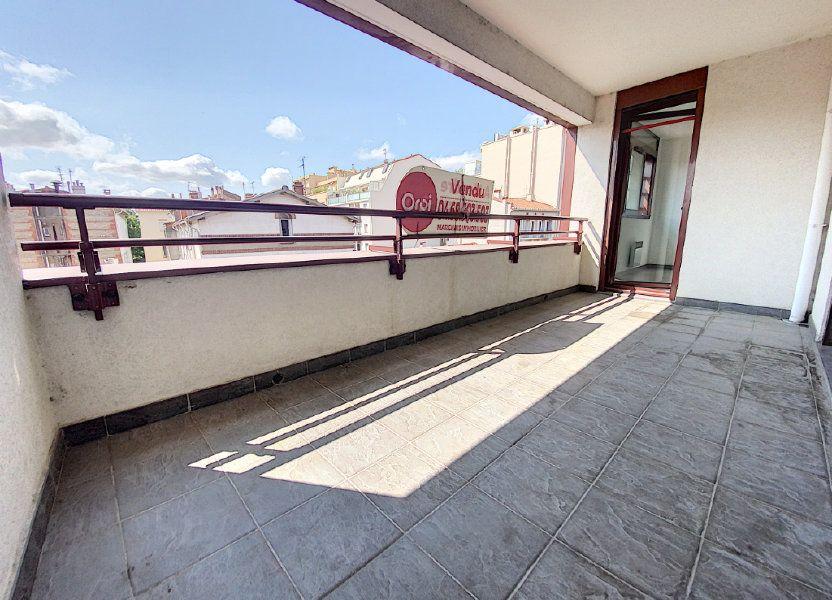 Appartement à vendre 75.54m2 à Perpignan