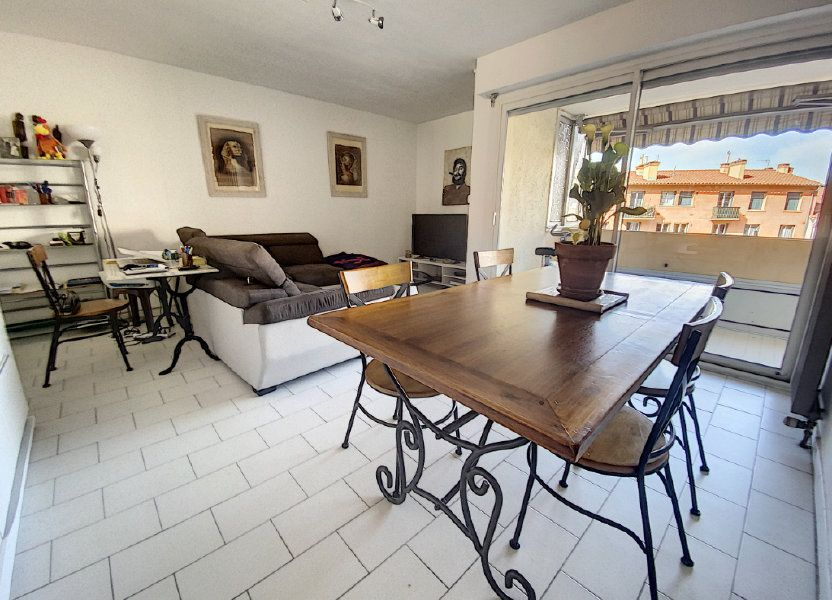 Appartement à vendre 66m2 à Perpignan