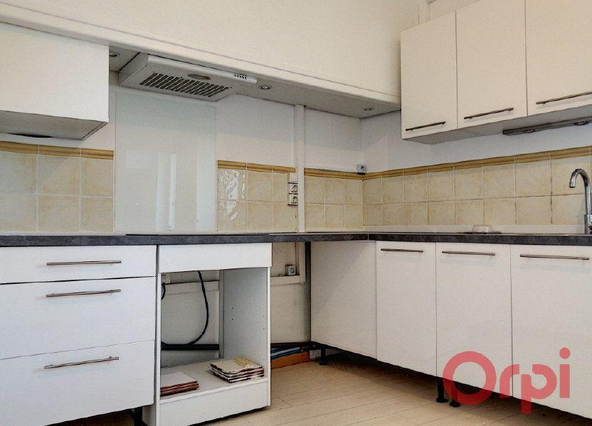 Appartement à louer 62.16m2 à Perpignan