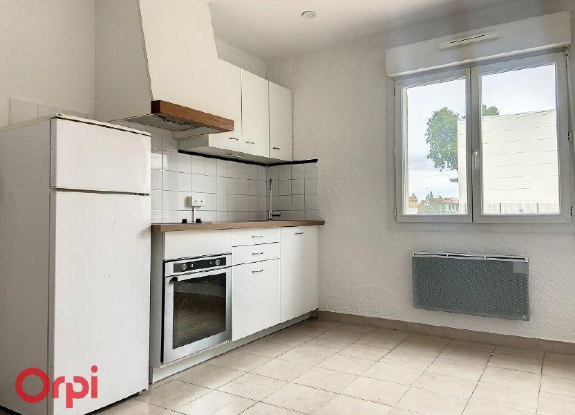 Appartement à louer 28.44m2 à Toulouges