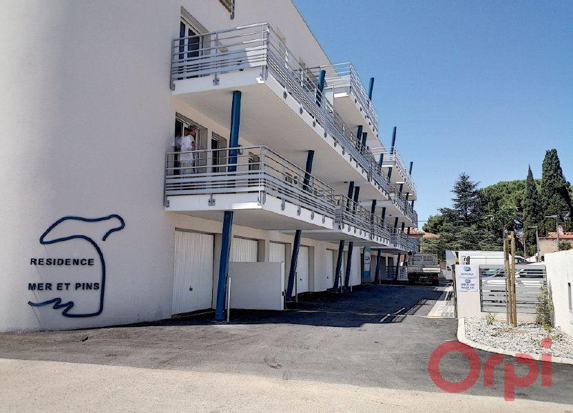 Appartement à louer 60.7m2 à Argelès-sur-Mer