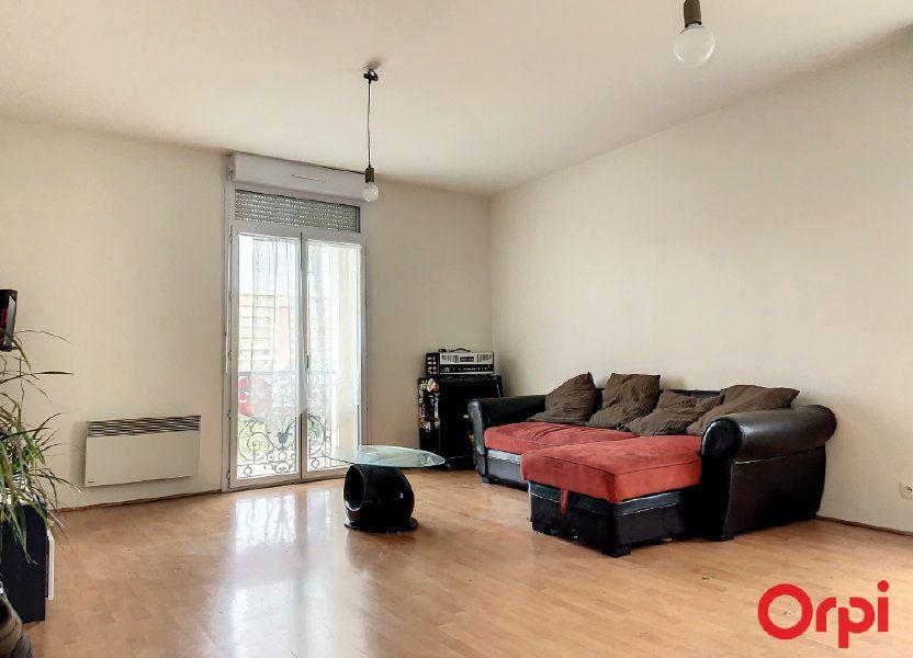 Appartement à louer 56.83m2 à Perpignan