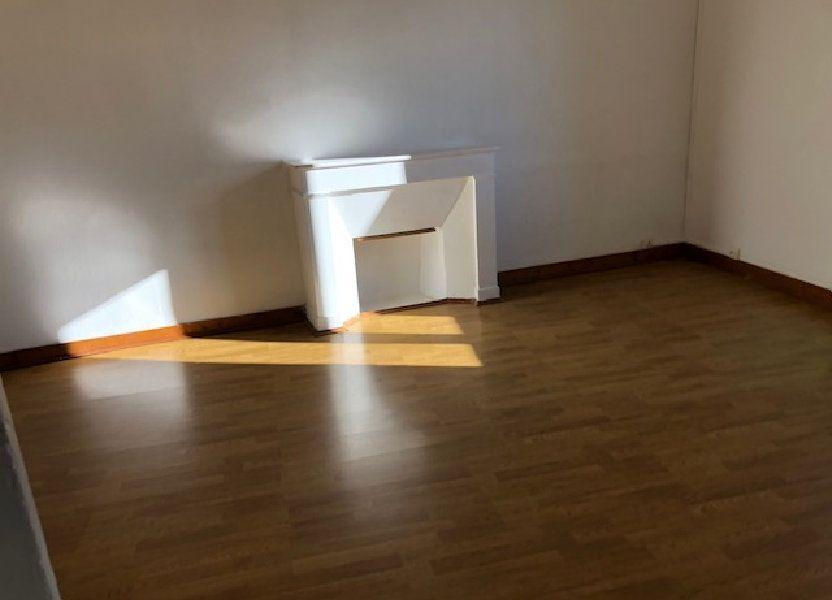 Appartement à louer 63.55m2 à Guérande