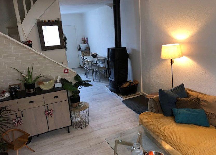 Maison à vendre 86m2 à Batz-sur-Mer