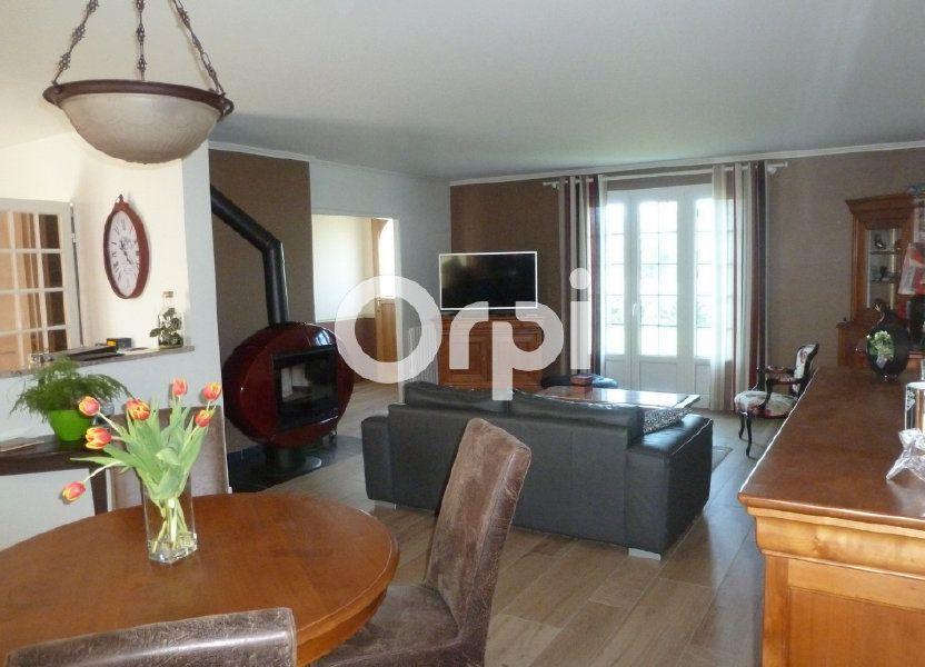 Maison à vendre 158m2 à Batz-sur-Mer