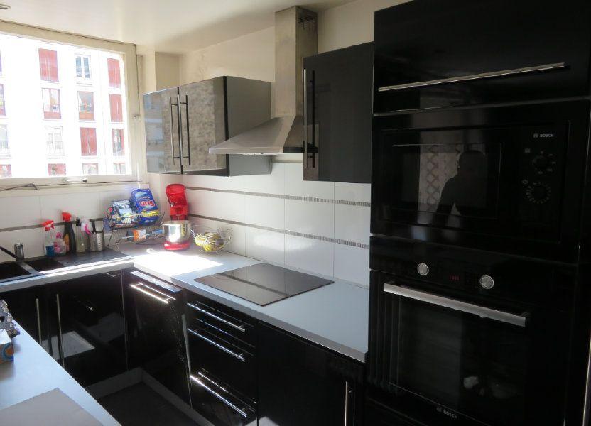 Appartement à louer 64m2 à Épinay-sur-Seine
