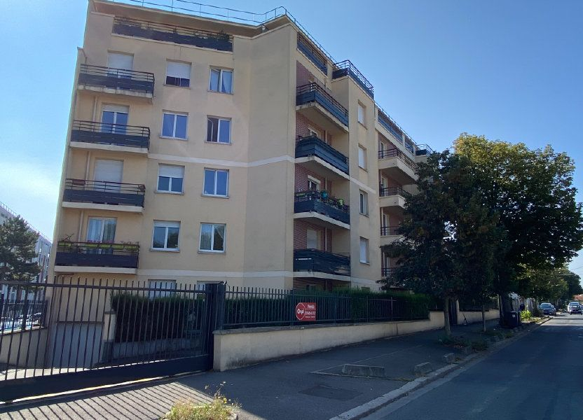 Stationnement à vendre 15m2 à Épinay-sur-Seine