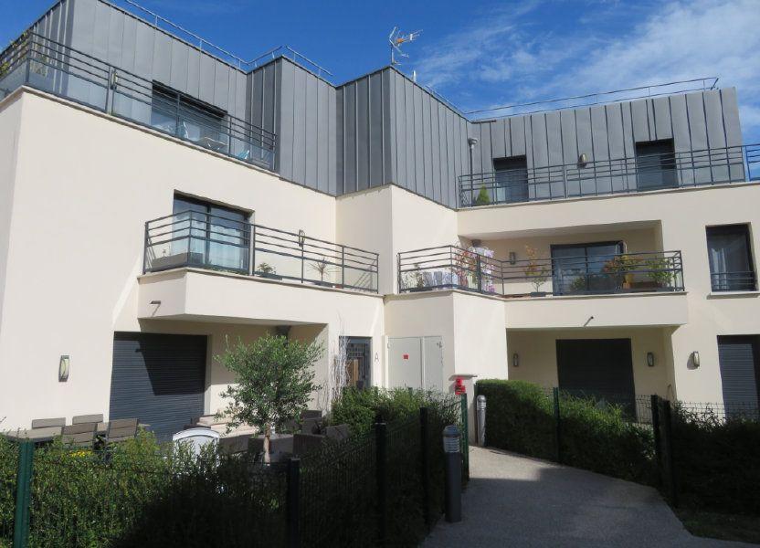 Appartement à vendre 60m2 à Groslay