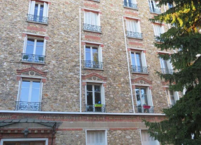 Appartement à louer 59.36m2 à Enghien-les-Bains