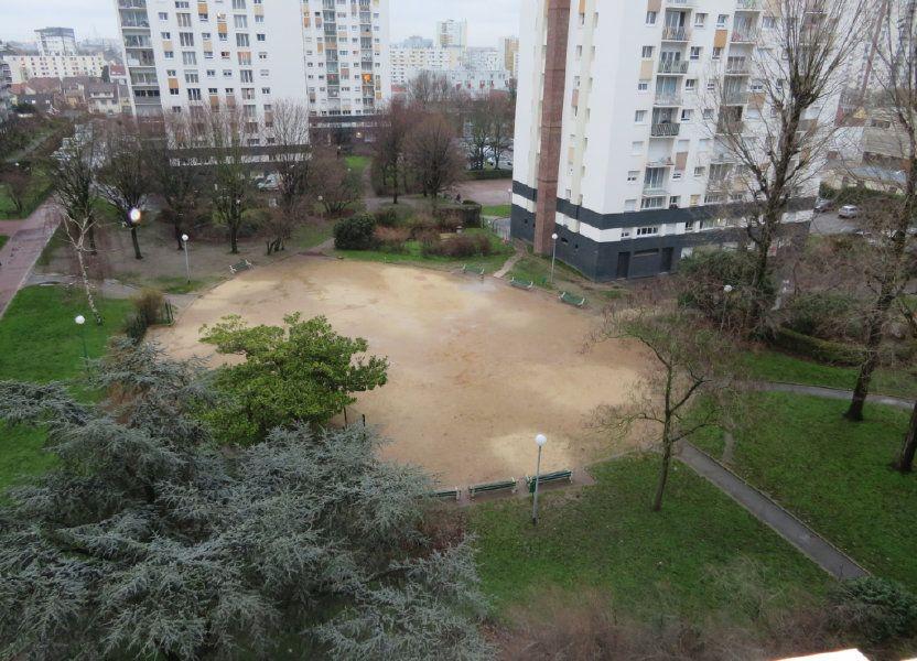 Appartement à vendre 71.23m2 à Épinay-sur-Seine
