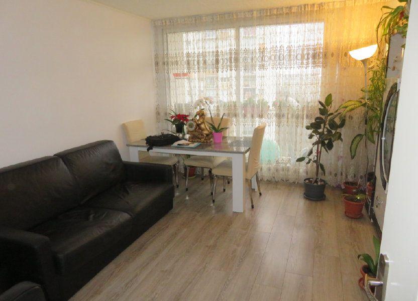 Appartement à vendre 59.25m2 à Épinay-sur-Seine