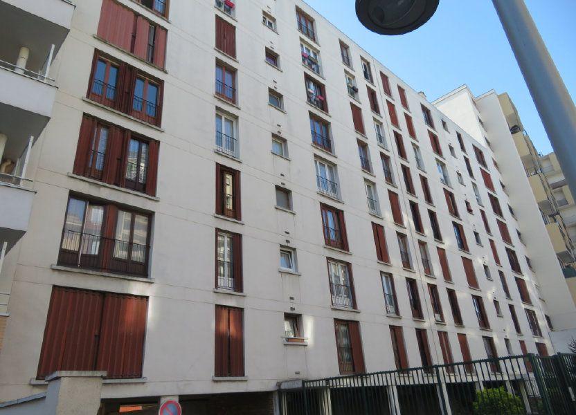 Appartement à vendre 49m2 à Épinay-sur-Seine
