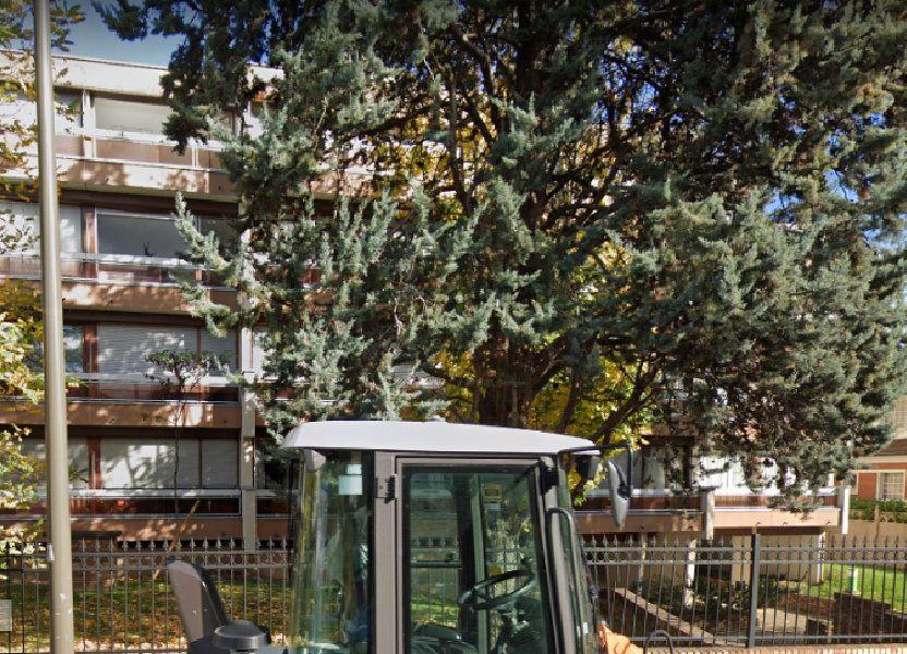 Appartement à louer 24m2 à Rosny-sous-Bois