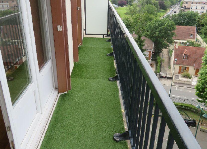 Appartement à louer 62.13m2 à Épinay-sur-Seine