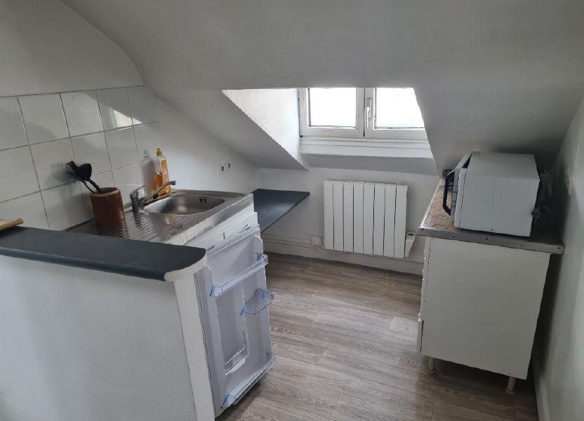 Appartement à louer 21m2 à Montmorency
