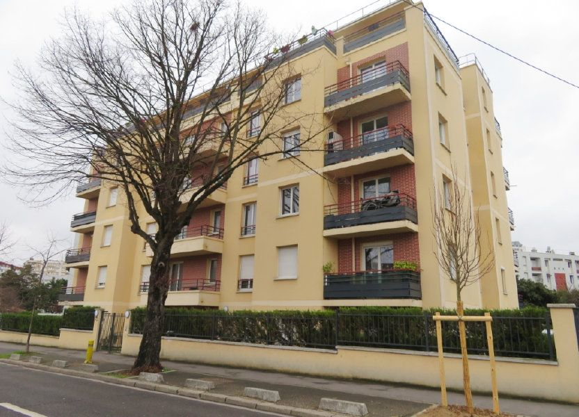 Appartement à vendre 75.29m2 à Épinay-sur-Seine