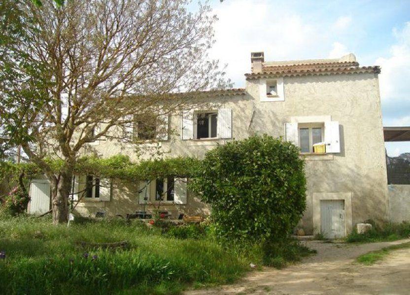 Maison à louer 102.8m2 à La Verdière