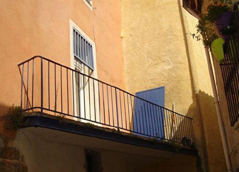 Appartement à vendre 29.65m2 à La Verdière