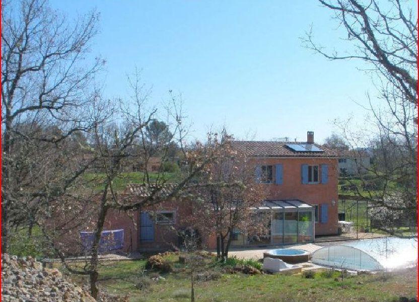 Maison à vendre 128m2 à La Verdière