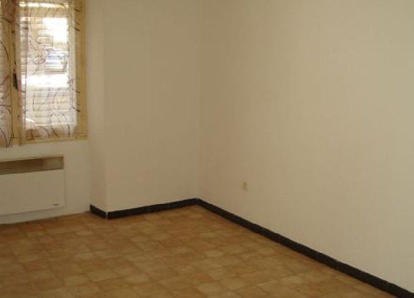Appartement à vendre 18m2 à La Verdière
