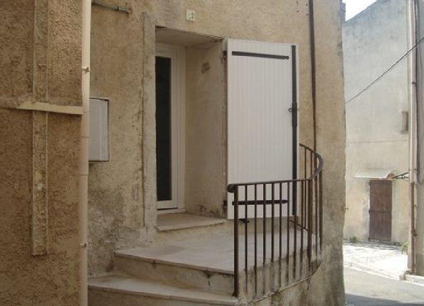 Maison à louer 47m2 à Marseille 1