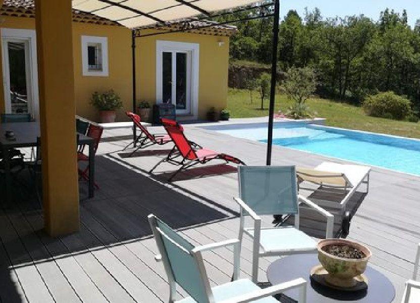 Maison à vendre 204m2 à La Verdière