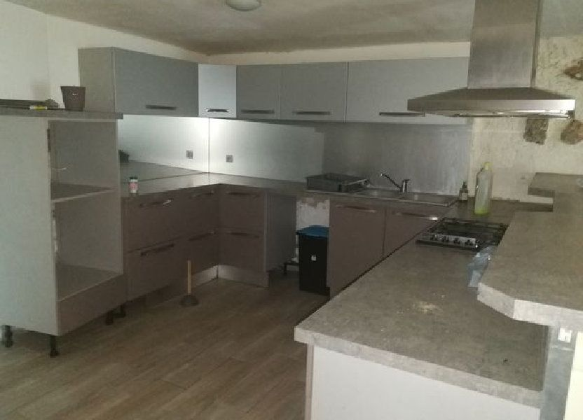 Maison à vendre 148m2 à La Verdière