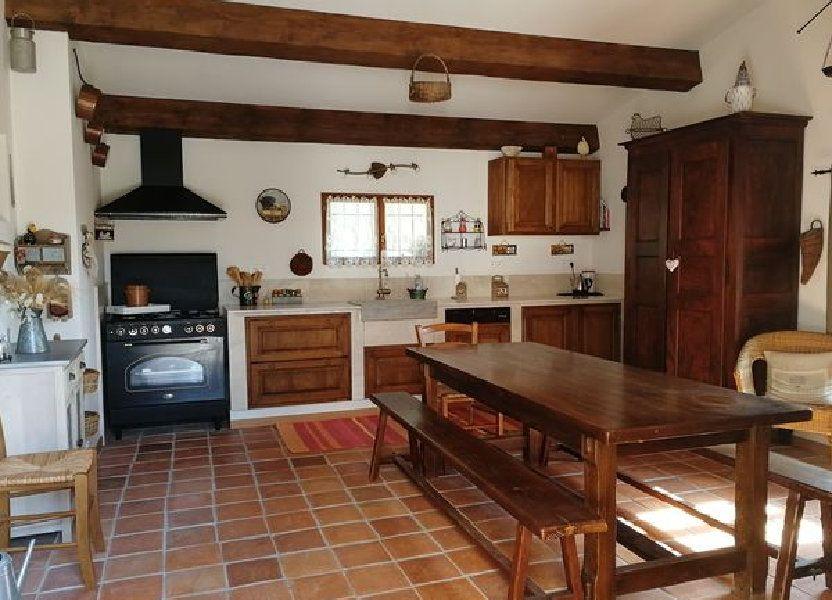 Maison à vendre 83m2 à Montmeyan