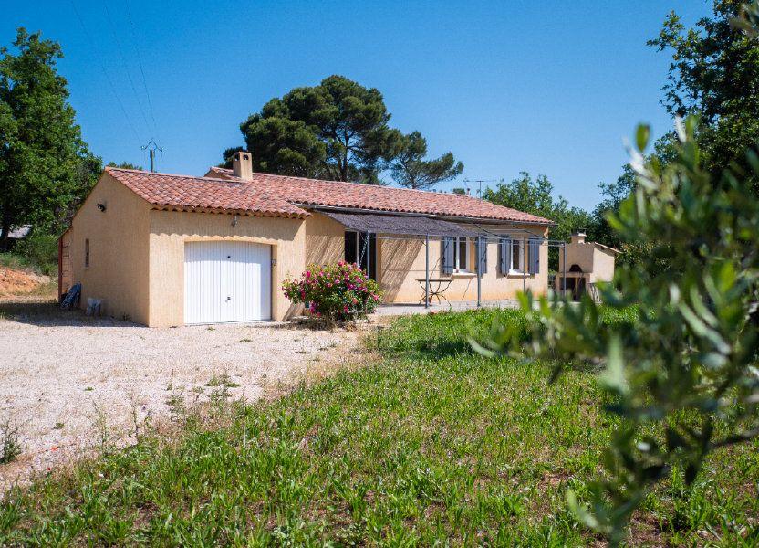 Maison à louer 90m2 à La Verdière