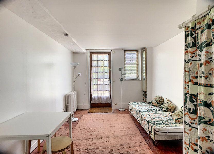 Maison à louer 20m2 à Marcilly-en-Villette