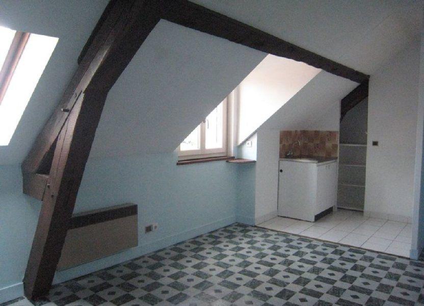 Appartement à louer 30m2 à Lamotte-Beuvron