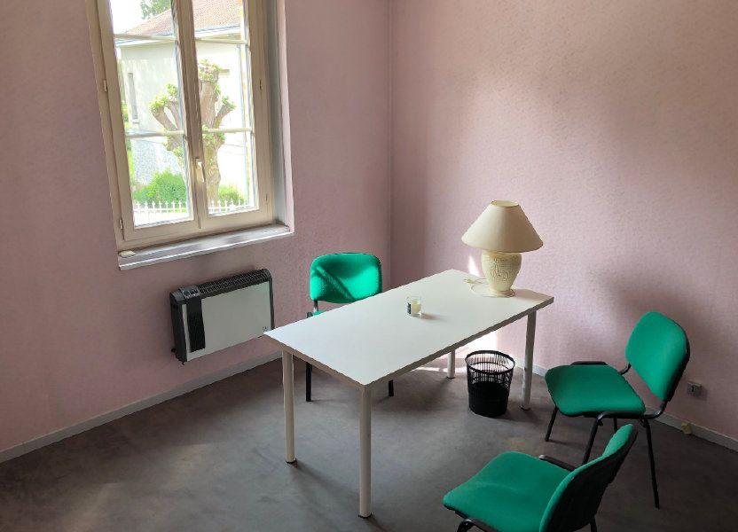 Maison à louer 120m2 à Lamotte-Beuvron