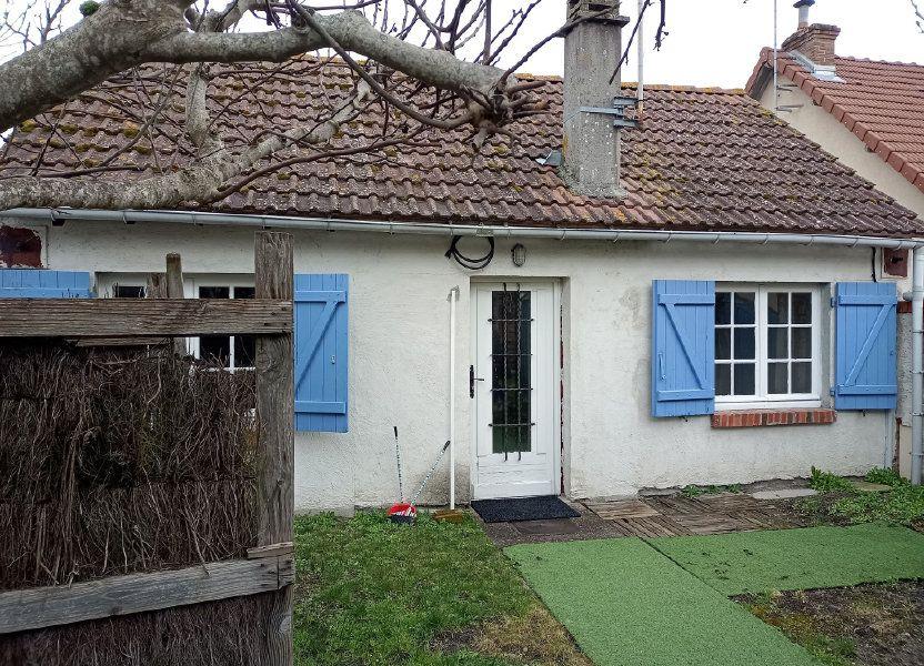 Maison à vendre 118m2 à Lamotte-Beuvron
