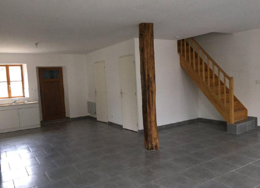 Maison à louer 96.5m2 à Selles-Saint-Denis