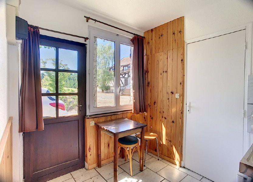 Appartement à louer 30m2 à Vouzon