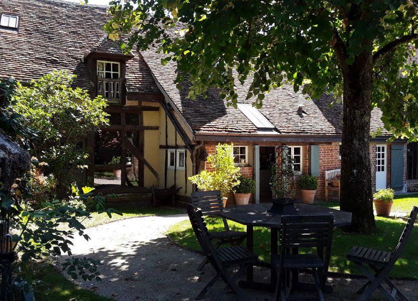 Maison à louer 206m2 à Souvigny-en-Sologne