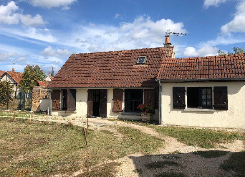 Maison à louer 43m2 à Villeny