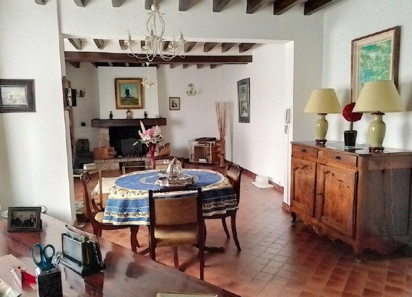 Maison à vendre 148.51m2 à Saint-Viâtre