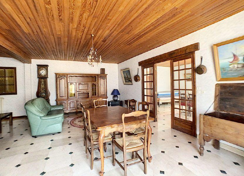 Maison à vendre 160m2 à La Ferté-Saint-Aubin
