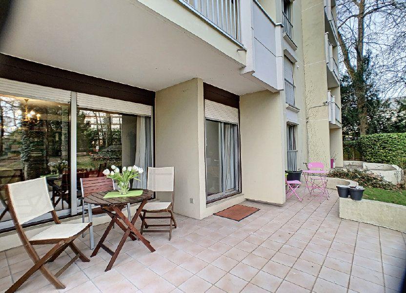 Appartement à louer 91m2 à Orléans
