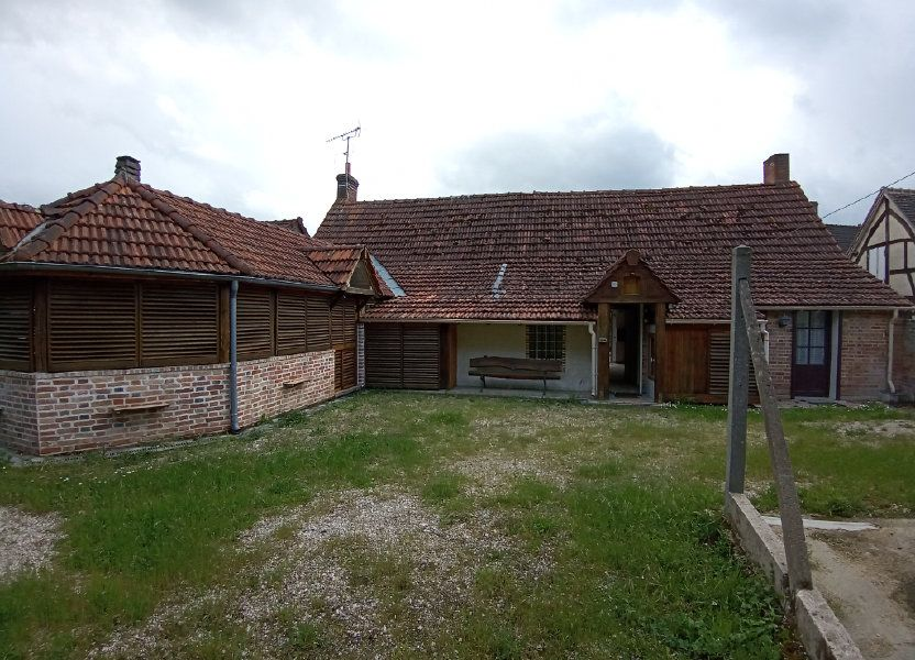Maison à vendre 135m2 à Vouzon
