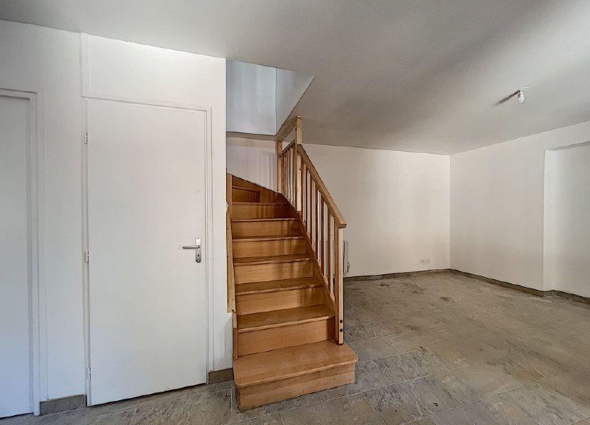 Maison à louer 38.98m2 à La Ferté-Saint-Aubin