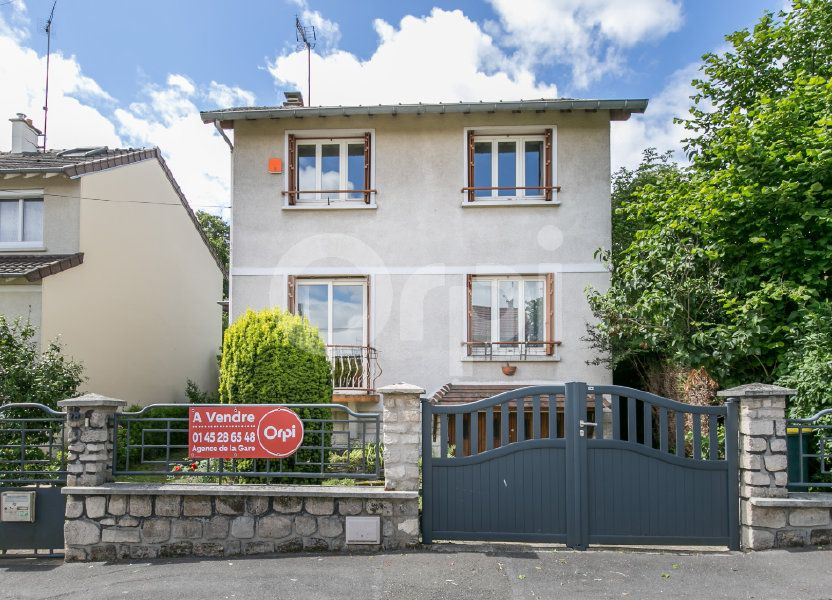 Maison à vendre 77m2 à Villemomble