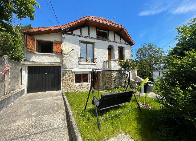 Maison à vendre 86m2 à Gagny