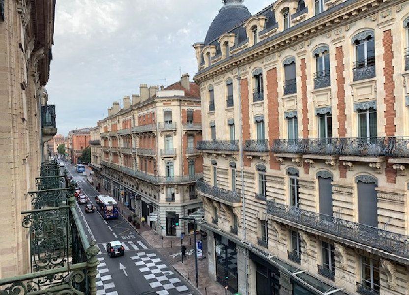 Appartement à vendre 186.74m2 à Toulouse