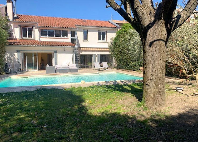 Maison à vendre 201m2 à Toulouse