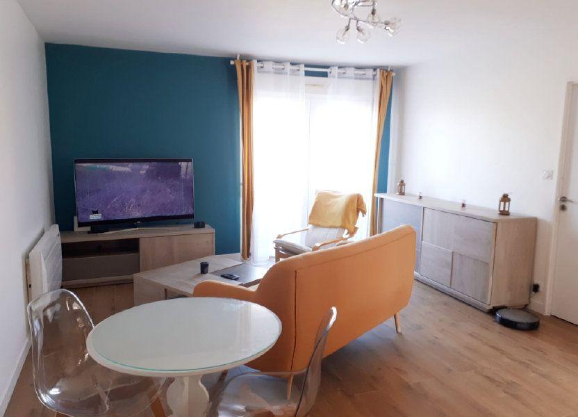 Appartement à vendre 47m2 à Saint-Jean