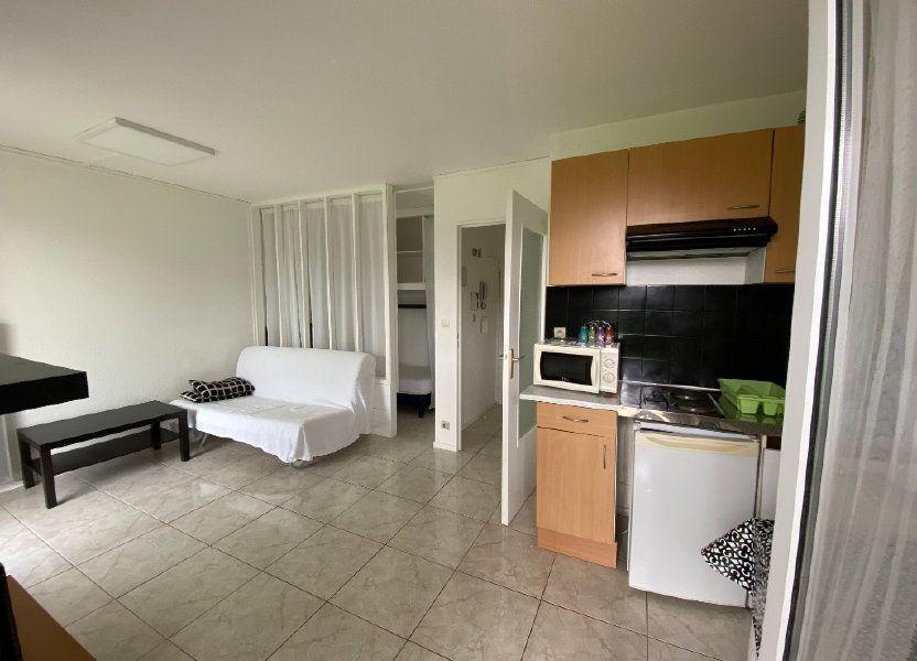 Appartement à vendre 22.54m2 à Toulouse