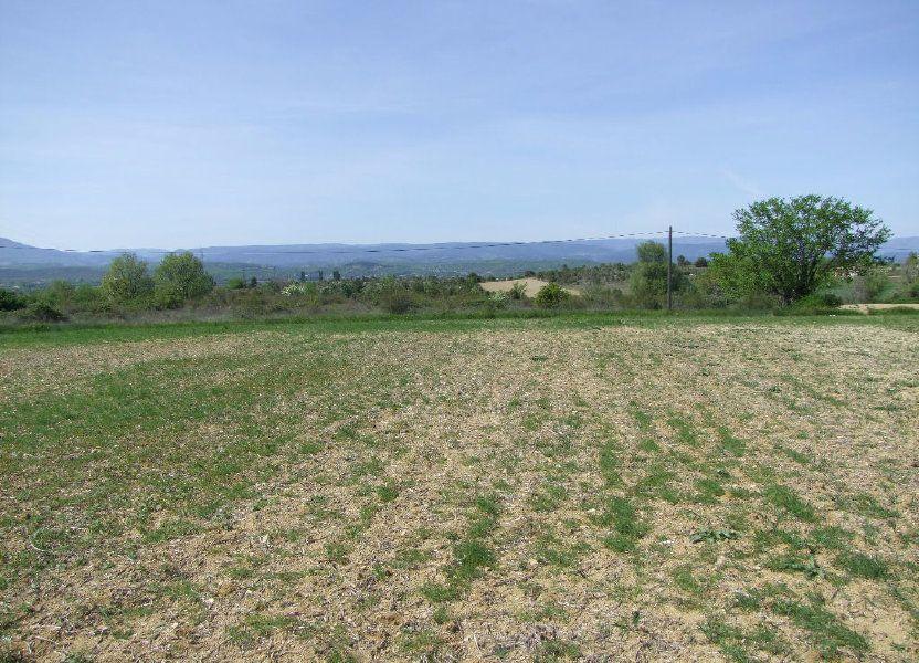 Terrain à vendre 5540m2 à Beaulieu