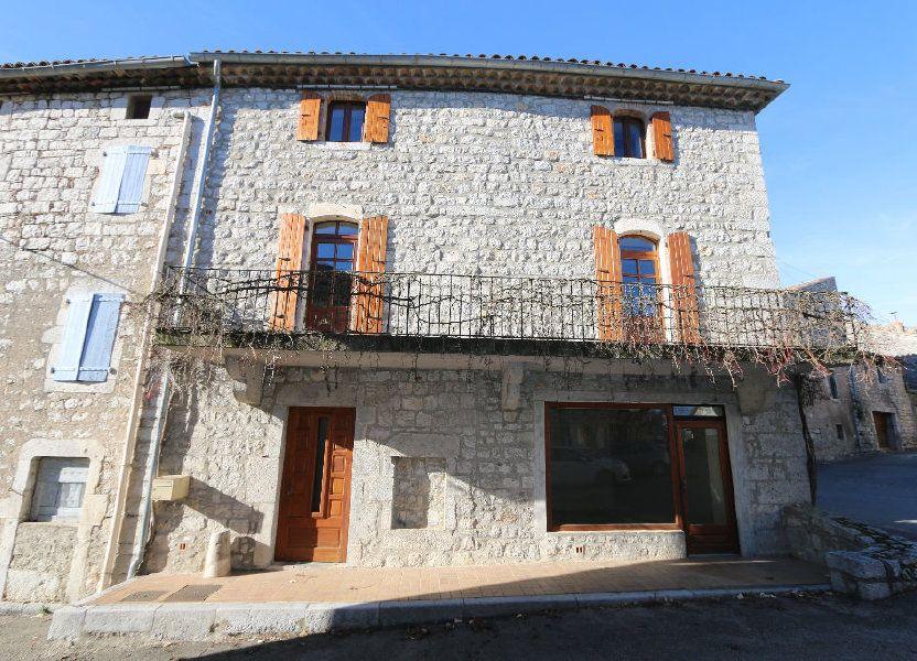 Maison à vendre 150m2 à Ruoms